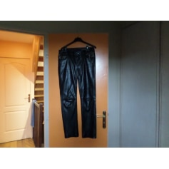 Pantalon droit Redskins  pas cher