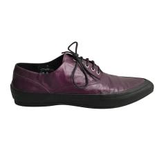 Chaussures à lacets  Kesslord  pas cher