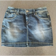 Jupe Pepe Jeans  pas cher