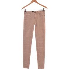 Jeans slim River Island  pas cher