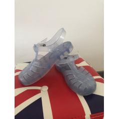 Chaussures à boucles Aucune  pas cher
