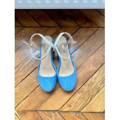 Sandales compensées Primark  pas cher
