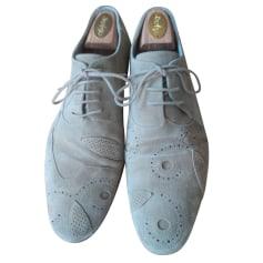 Chaussures à lacets Jean-Baptiste Rautureau  pas cher