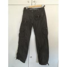 Pantalon large EXCELLENT  pas cher