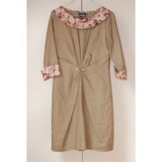 Robe courte Pascal Jaouen , prêt à porter  pas cher