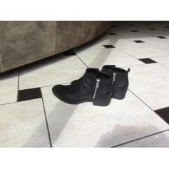 Bottines & low boots à talons Kenneth Cole  pas cher