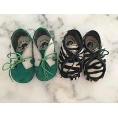 Lace Up Shoes Berlingot
