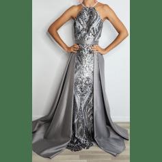 Robe longue Abiyefon  pas cher