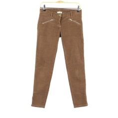 Pantalon droit Soeur  pas cher