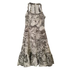 Robe courte Karen Millen  pas cher