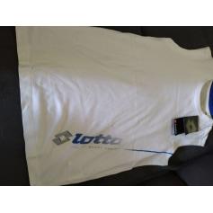Tee-shirt Lotto  pas cher