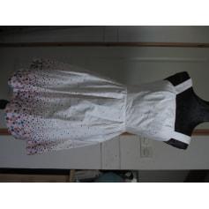 Robe courte Camaieu  pas cher