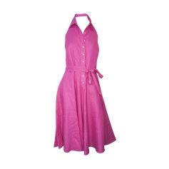 Maxi-Kleid Ralph Lauren