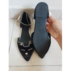 Sandales plates  Asos  pas cher