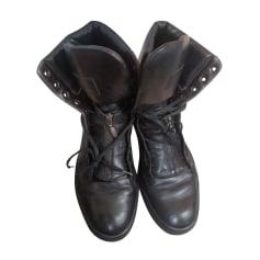 Lace Up Shoes Cesare Paciotti