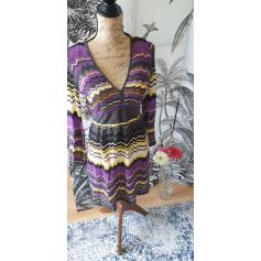 Robe courte Missoni  pas cher