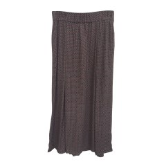 Pantalon large Les Petites...  pas cher