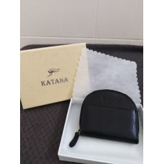 Porte-monnaie Katana  pas cher