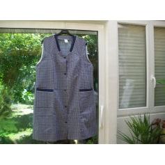 Robe tunique Vintage  pas cher