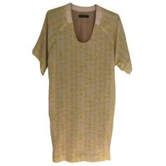 Robe courte Bruuns Bazaar  pas cher