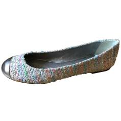 Ballet Flats Casadei