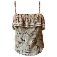Bustier Red Valentino  pas cher