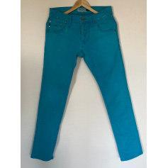Straight Leg Jeans Energie