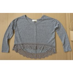 Pull tunique Abercrombie & Fitch  pas cher