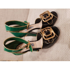 Chaussures de danse  Prada  pas cher