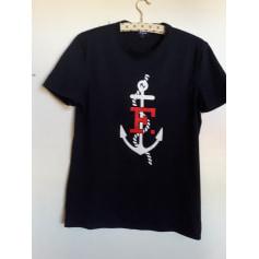 Top, tee-shirt Façonnable  pas cher