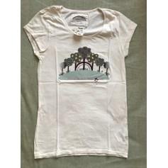 Top, tee-shirt Wrangler  pas cher
