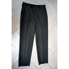 Pantalon droit Devred  pas cher