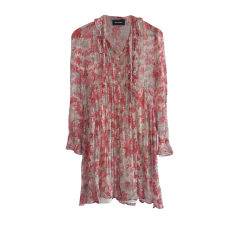 Robe courte The Kooples  pas cher