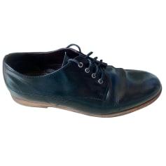 Lace Up Shoes APC