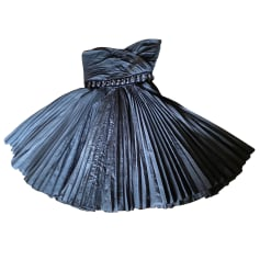 Robe bustier Dolce & Gabbana  pas cher