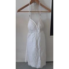 Rückenfreies Kleid Guess