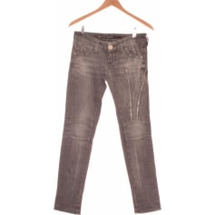 Jeans slim Miss Sixty  pas cher