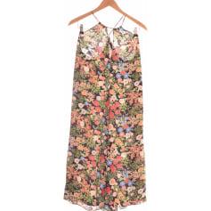 Midi Dress Zara