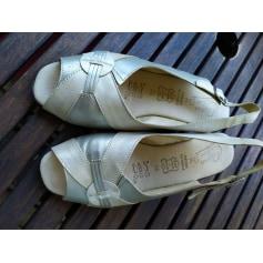Wedge Sandals Gémo