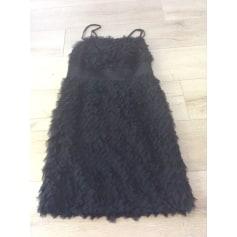 Robe mi-longue Zapa  pas cher