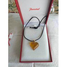 Ciondolo, collana con ciondoli Lalique