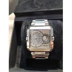 Wrist Watch Police