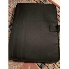 Porte documents, serviette Balmain  pas cher