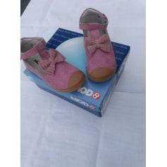 Chaussures à boucle MOD'S 8  pas cher