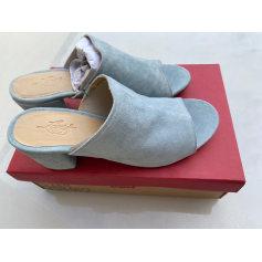 Sandales à talons Levi's  pas cher