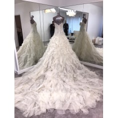 Robe de mariée Jad Couture  pas cher