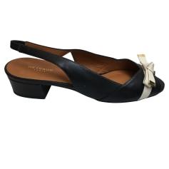 Heeled Sandals Heyraud