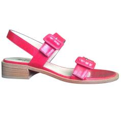 Heeled Sandals Carel