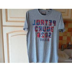 Tee-shirt Petrol Industries  pas cher