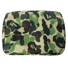Small Messenger Bag A Bathing Ape